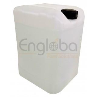 White Vinegar 5% - (20Lts Plastic Jerry Can)