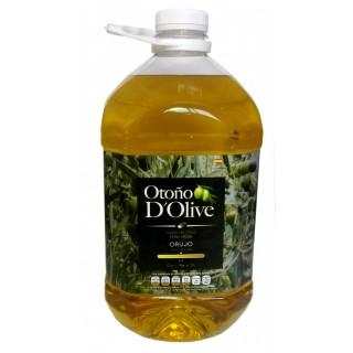Olive Oil Orujo