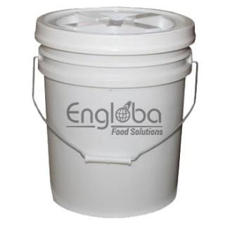 Pasteurized Mango Pulp (20 Kgs. Bucket)