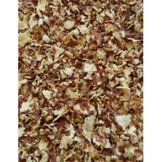 Dehydrated Dried Bay Bean - (10Kg sack)