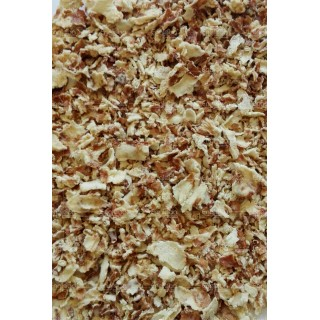 Dehydrated Dried Peruvian Bean - (10Kg sack)